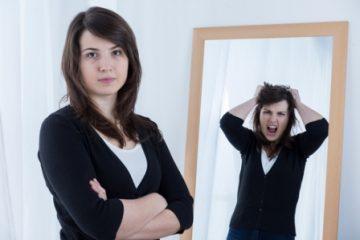 Depersonalisatie en Derealisatie - wie ben ik?